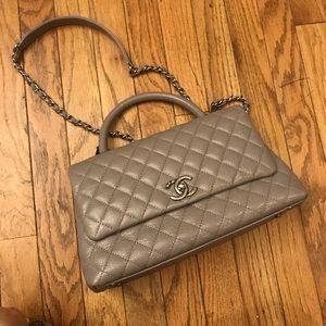 Medium Chanel Bag